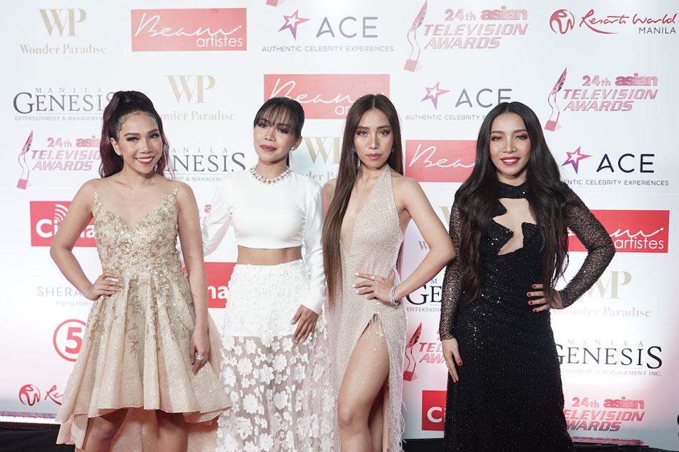 Asian Television Awards heading to Cambodia in January