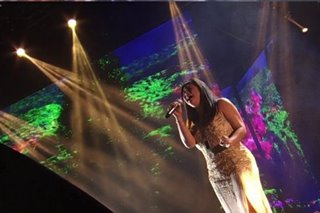 WATCH: Regine Velasquez's heartfelt rendition of 'Sana Maulit Muli'