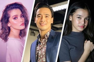 Nominees for the 2020 Awit Awards revealed
