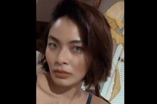 LOOK: Maxine Medina debuts new hairstyle