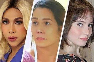 Vice Ganda, Pokwang, Jessy Mendiola strike career changes amid TV crisis