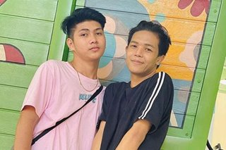'My baby boy Jerick': Xander Ford introduces BF after identifying as bisexual