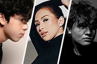 Island Records launches PH label, signs Juan Karlos, Fern, Lala Vinzon