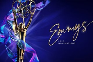 Emmy takeaways: Record for black actors, new nominees and Michael Jordan