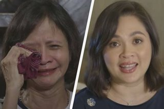 'Paano Kita Pasasalamatan': Judy Ann reveals person she's most grateful for
