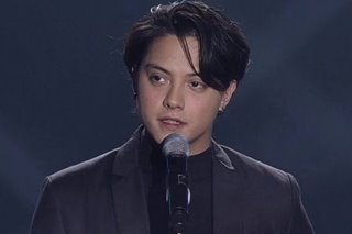 Daniel Padilla serenades 'ASAP' viewers with 'Moon River'