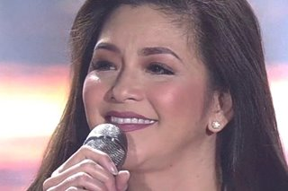 Regine Velasquez trends with version of 'Follow Your Road'