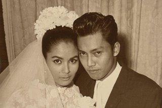 Robert Arevalo and Barbara Perez mark 58th wedding anniversary