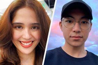 Darren Espanto, Jayda hope to do more duets after success of 'Sana Tayo Na'