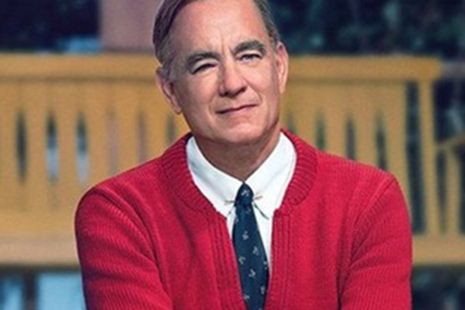 Movie Review Tom Hanks Shines As Mr Rogers In A Beautiful Day In The Neighborhood Abs Cbn News