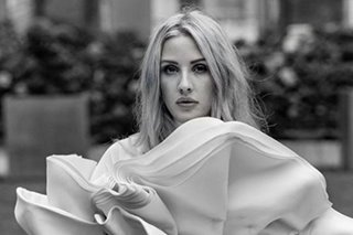 Here's how Filipino fans can watch Ellie Goulding's upcoming online concert