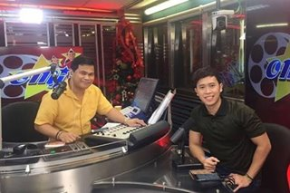DZMM's 'OMJ' with Ogie Diaz, MJ Felipe bids farewell amid crises