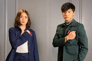 KathNiel nakiisa sa ABS-CBN employees sa 'Tinig ng Nawalan' tribute video