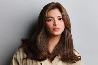 Angel Locsin asked: 'Has anybody ever cheated on you?'