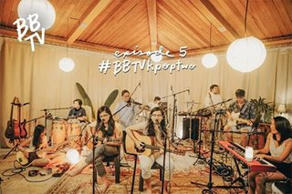 WATCH: Ben&Ben covers K-pop songs anew in latest vlog