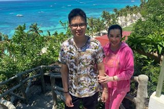 'Been a scary month': Kris Aquino, Bimby relieved after COVID-19 tests return negative