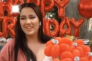 'Happy sweet 16': Ruffa shares message for daughter Venice