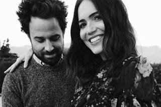 Mandy Moore, husband Taylor Goldsmith expecting baby boy