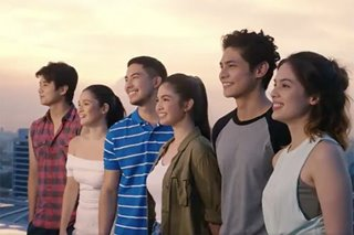 WATCH: 6 lives intersect in 'Bagong Umaga' trailer