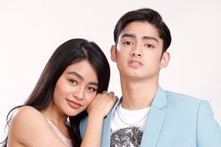 WATCH: Vivoree, Patrick Quiroz release new version of 'Star ng Pasko'
