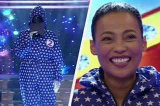 Did it work? Jaya tries to change distinctive voice as 'Hide and Sing' performer