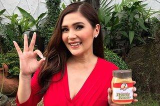 Vina Morales, nagbebenta na rin ng tuyo, peanut butter