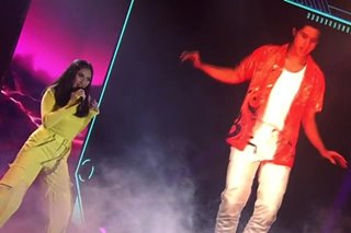 Sarah G, Kyle Echarri collaborate on 'ASAP' for the first time