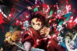 'Demon Slayer' revenue tops $100M in 10 days, breaking Japan box-office record