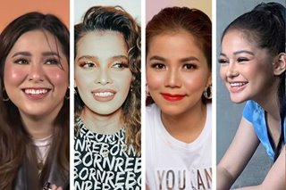 Himig Handog 2020: Who's singing which entry
