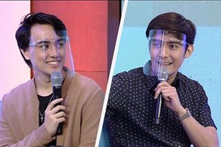 Robi Domingo, may payo kay Edward Barber: 'Don't be too serious'