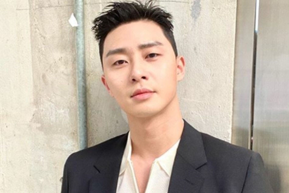 Park Seo Joon asked: 'Why do you think K-dramas are so popular?'