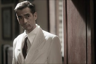 'Quezon's Game' to be screened in UAE
