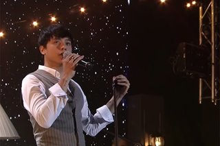 Daniel Padilla makes viewers swoon with cover of Eraserheads' 'Kailan'