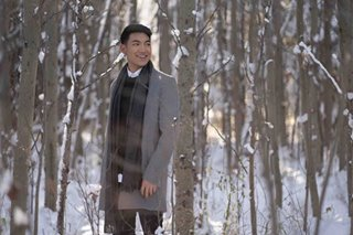 WATCH: Darren Espanto teases new holiday song 'Believe in Christmas'