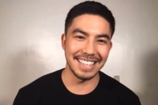 2 series, 2 films and counting: Tony Labrusca is lockdown's most visible leading man
