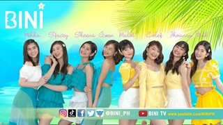 KILALANIN: P-pop girl group na BINI