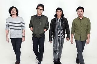 Behind the Music: 'Fruitcake' by Eraserheads