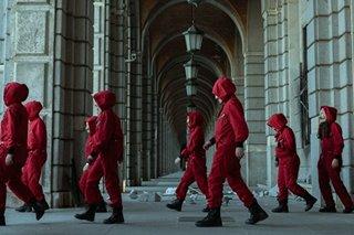 WATCH: Netflix releases 'Money Heist' Season 5 trailer