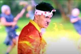 WATCH: Fantasy, horror, comedy in 'Mang Kepweng' trailer