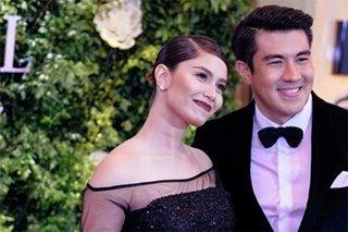 Social media post of Luis Manzano, Jessy Mendiola stirs wedding rumors