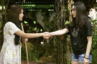 FIRST LOOK: Andrea Brillantes as blind teen, Francine Diaz as rebel daughter in 'Huwag Kang Mangamba'