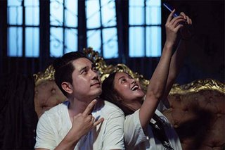 MMFF review: Fantasy turns into a real nightmare in 'Fan Girl'