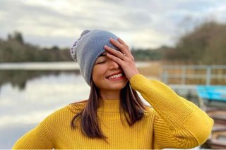 LOOK: Glaiza de Castro is now engaged