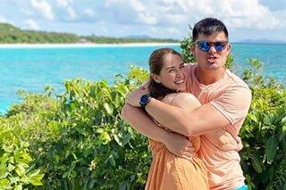 LOOK: Dingdong, Marian mark 6th wedding anniversary with beach getaway