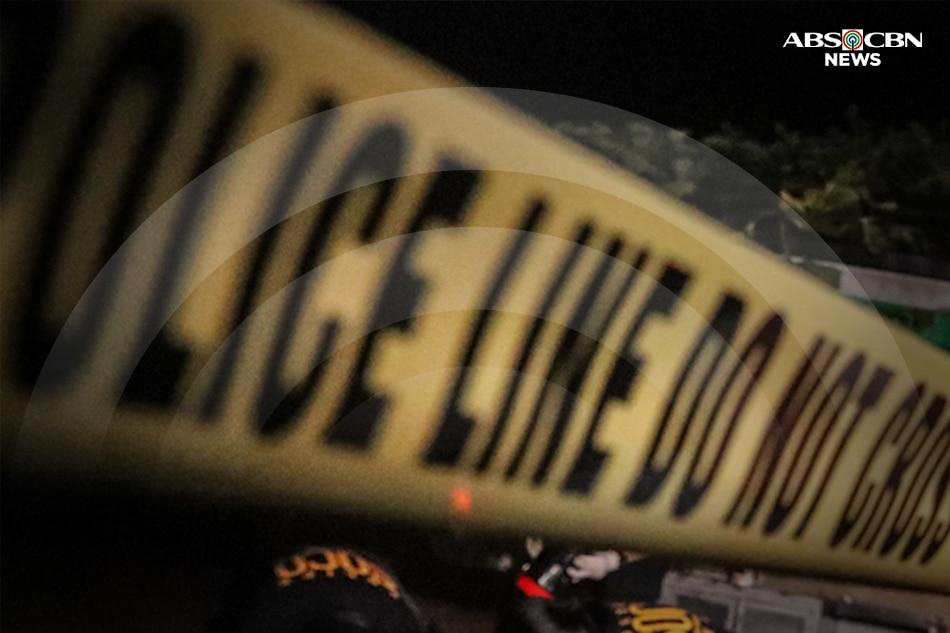 Magka-angkas sa motorsiklo patay sa banggaan sa Davao Sur 1