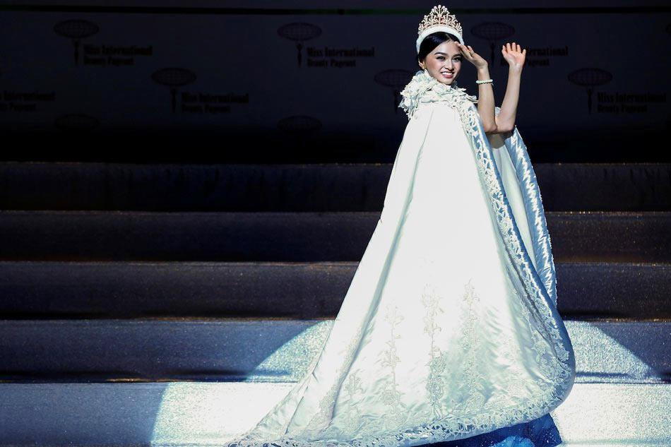 REWIND: The decade PH became a 'major, major' pageant powerhouse 8