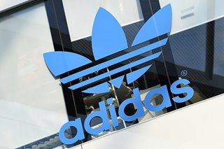 Adidas closes 'considerable' number of stores in China due to coronavirus