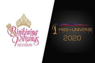 Bb. Pilipinas, Miss U PH halos sabay ang anunsiyo ng applicant screening