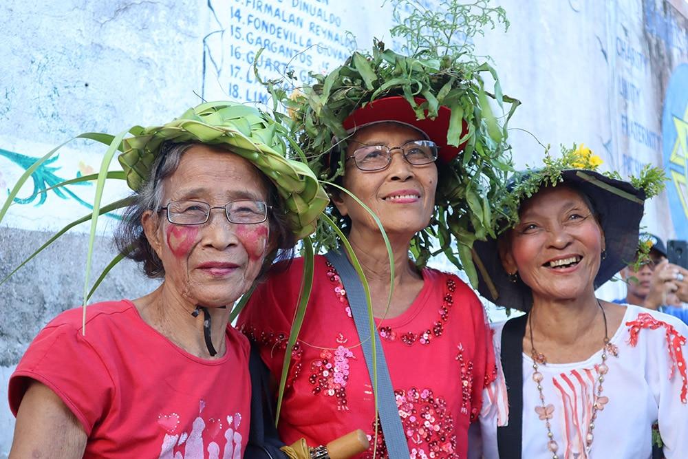 IN PHOTOS: Scenes from Romblon's Biniray Festival 2020 5
