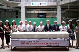 PH's first Ibis Styles hotel soon to rise in Cubao